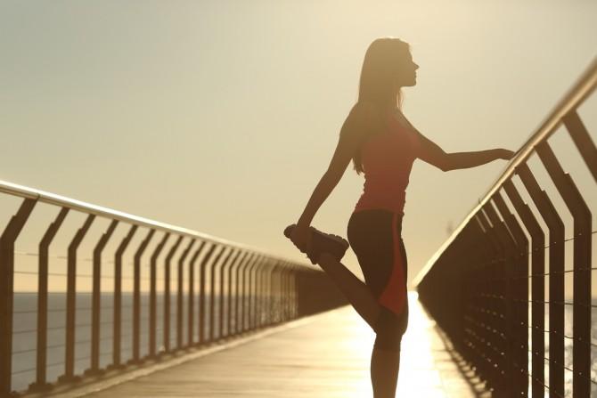 運動を無理なく習慣にする4つの方法
