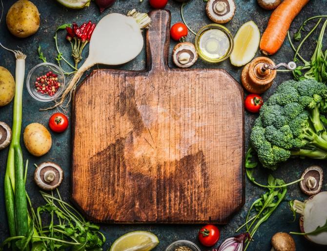 海外で人気の「ミールプレップ」ダイエット食を作り置きして