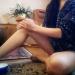 私が実践して効果抜群だった「脚を細くする方法」