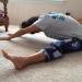 Eikoさんの開脚柔軟で効果がありました。ただいま親子で実践中