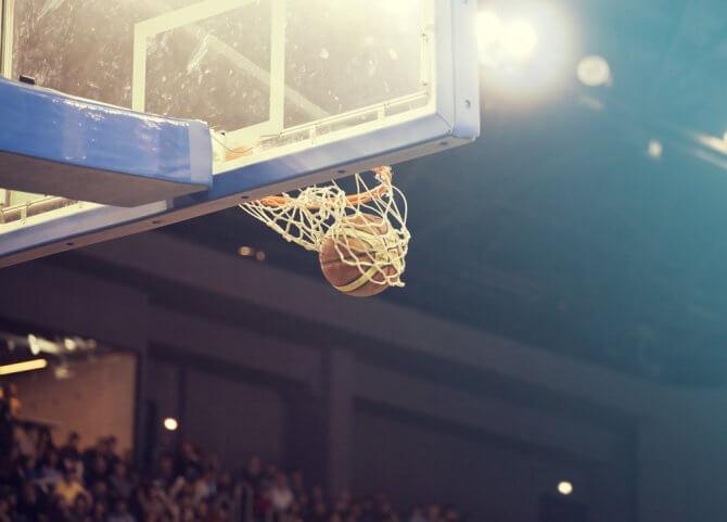 7歳から始めたバスケがダイエットに与えている影響を紹介