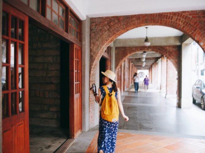 海外旅行で太らない方法。アジア一人旅で太った経験をもとに考察
