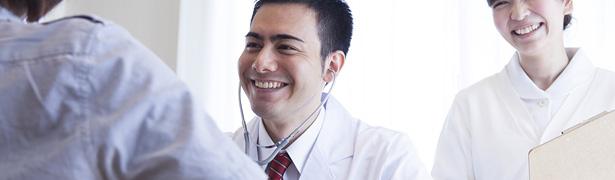 医療(病院・診療所)業界