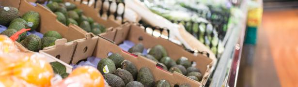 食品スーパー業界