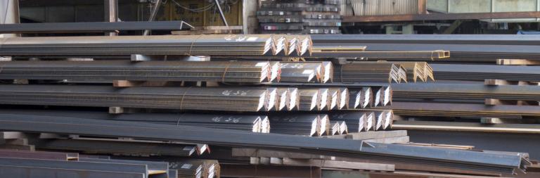 鉄鋼製品卸売業界 アイキャッチ