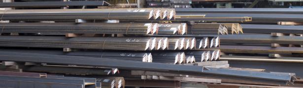 鉄鋼製品卸売業界