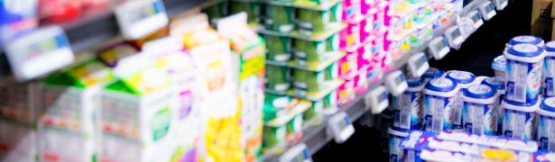 飲食料品卸売業界