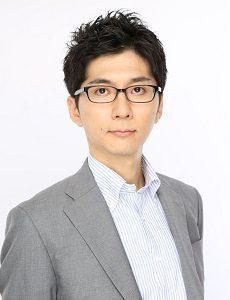 山田コンサルティンググループ株式会社 コンサルティング事業部 ヘルスケア事業部 部長 増井浩平