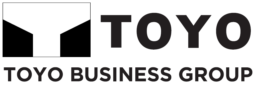 TOYO BUSINESS GROUP _logo