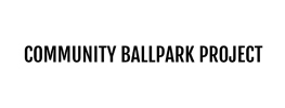 COMMUNITY BASEBALL PARK