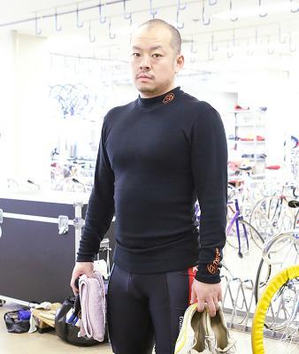 牛山 貴広選手 茨城 A級1班 プロフィール スポット・インタビュー ...