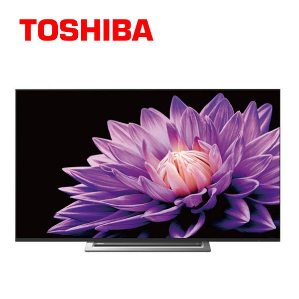 TOSHIBA  65吋4K聯網六真色HDR液晶電視 65U7000VS-(含舊機回收+基本安裝)