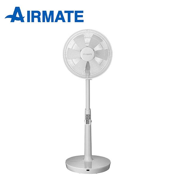 AIRMATE 艾美特  12吋六片扇葉DC立扇