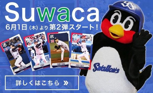 カードコレクション『Suwaca』