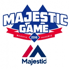 「MAJESTIC GAME 2016」in JINGU STADIUM