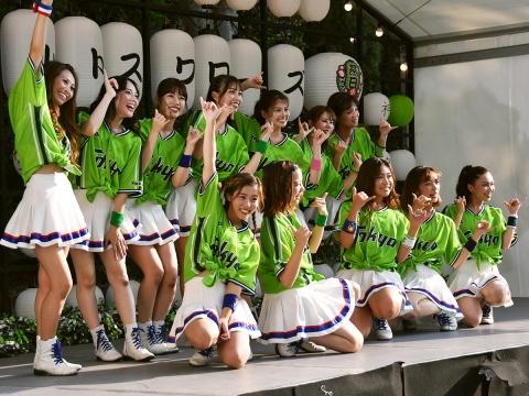「TOKYO燕日2019」2日目!