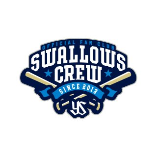 SWALLOWS CREW 新規入会