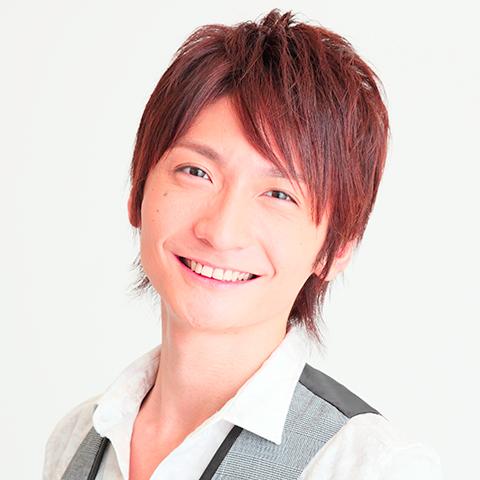 島﨑 信長さん
