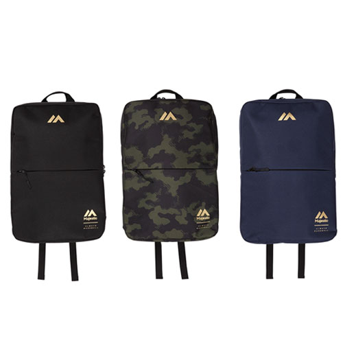 Authentic Practice Back Pack Regular