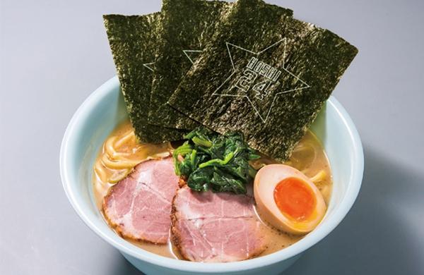星知弥のせい家オリジナルスター☆ラーメン