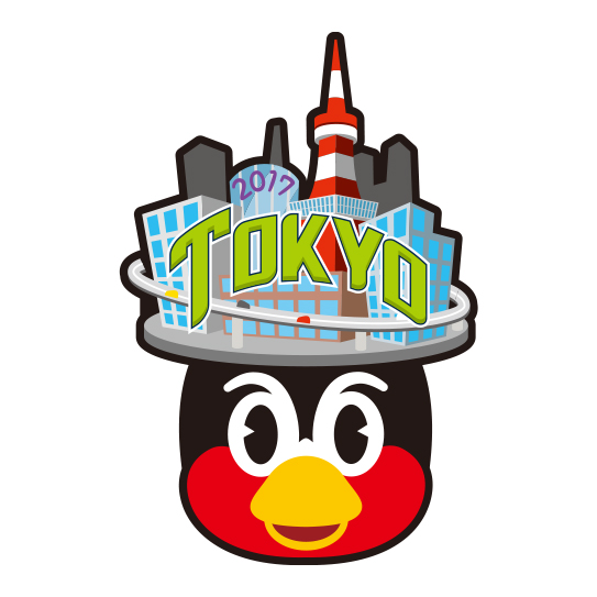 TOKYOシリーズ(つば九郎東京Ver.)