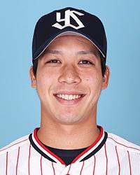 1 山田選手