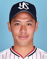 小川 泰弘 投手
