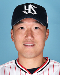 山田 大樹 投手