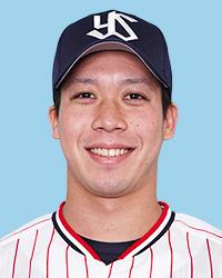 山田 哲人選手