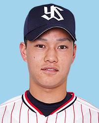 高橋 奎二投手