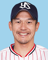 坂口 智隆選手