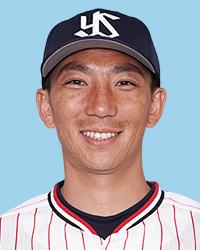 嶋 基宏選手