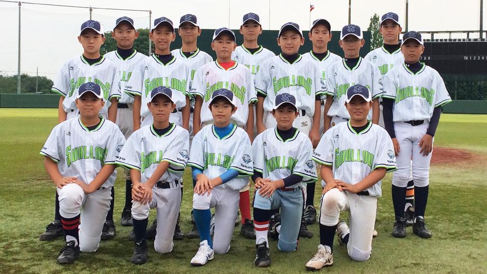 2017 東京ヤクルトスワローズジュニアチーム