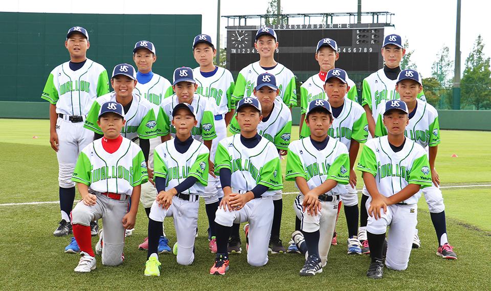 2018 東京ヤクルトスワローズジュニアチーム