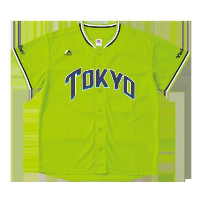 TOKYO燕パワーユニホーム