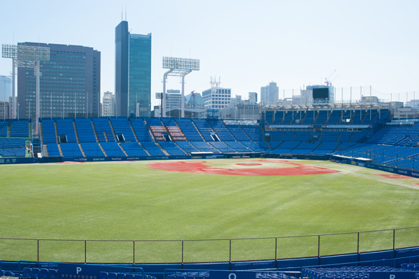 OutfieldReservedseatB指定席