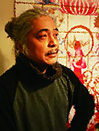 神仏絵師・昌克さんのプロフィール画像