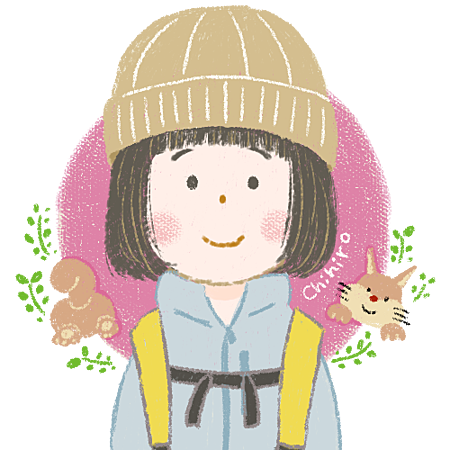 古賀千尋さんのプロフィール画像