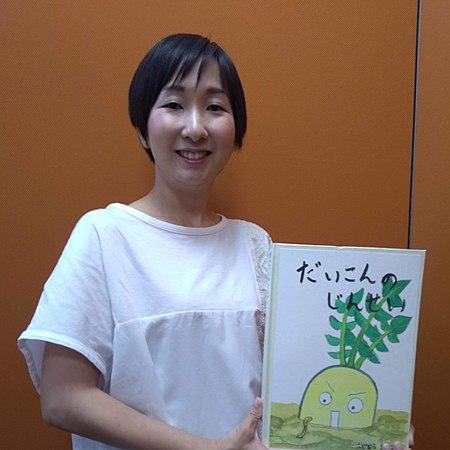 ふじむらまりこ(絵本屋.com)さんのプロフィール画像