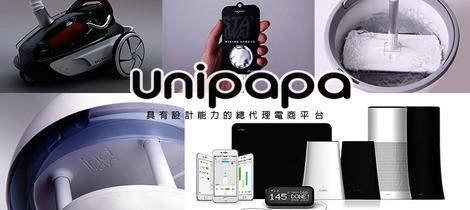 Unipapa 有理百物