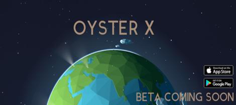 OysterX
