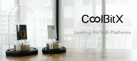 CoolBitX 與兩大產品