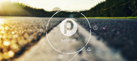 pebblar website