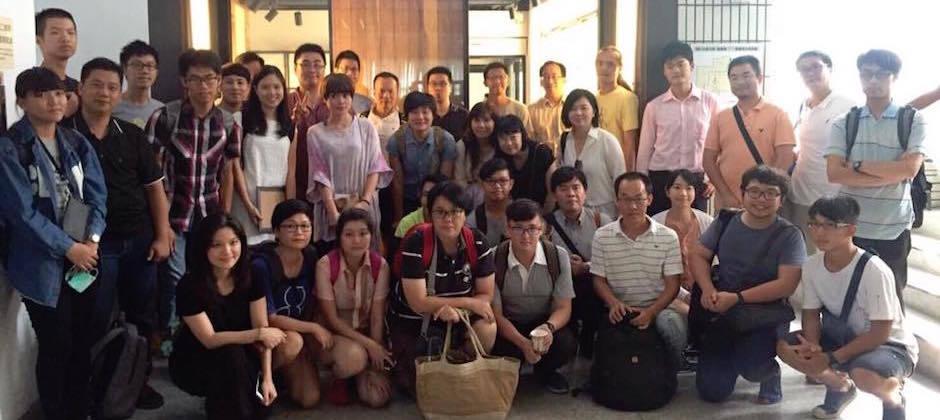 我們入選台東縣政府的 TT Maker 計畫,獲得補助,將至台東設點,為這個美麗的城市加入行動影片的價值!