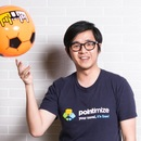 CPO & Cofounder of Pointimize