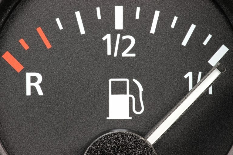 燃費の良くなる自動車の運転の仕方