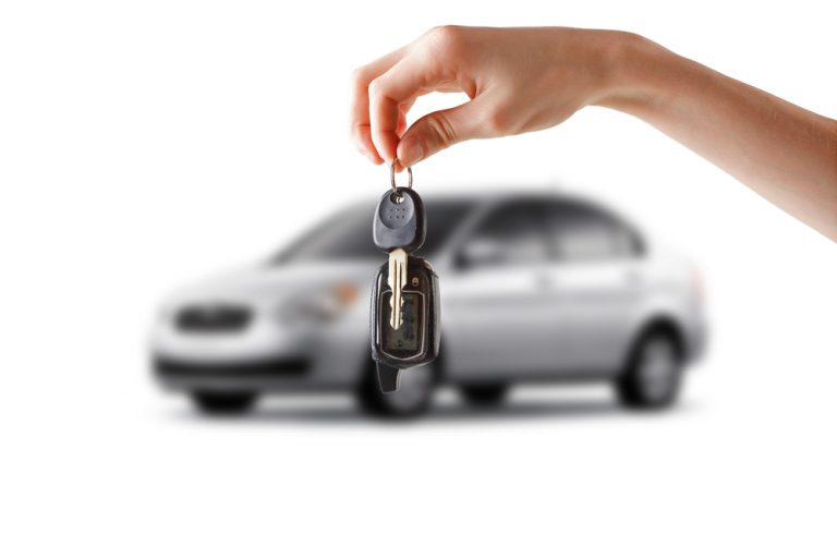 車検の時は車の買い替え時??