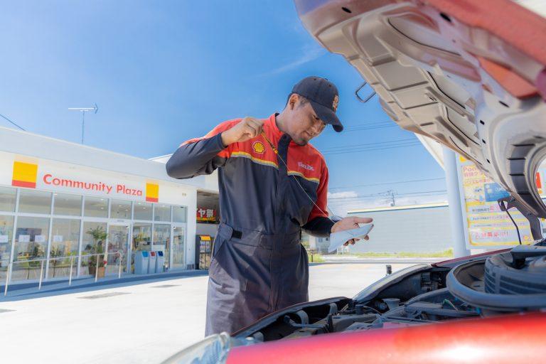 実録、車検の裏側!車検で実際にどのようなチェックが行われているか紹介します。