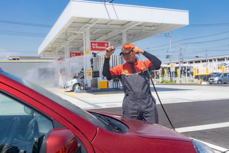 コロナ渦で「洗車」が絶好調!?