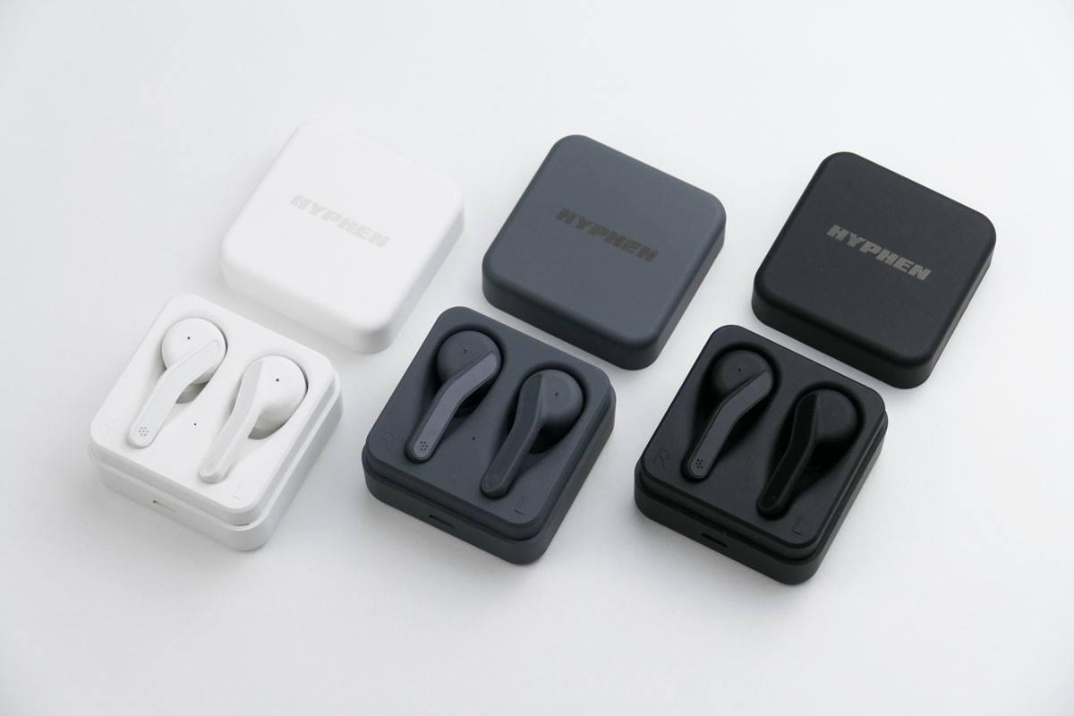 Hyphen 耳機